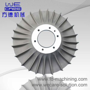China Precision Casting/Investment Casting/Lost Wax Casting