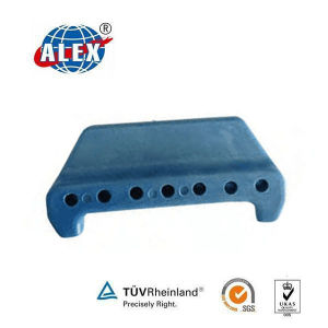 Railway Plastic Insulator for Railroad