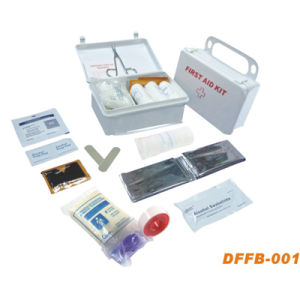 Home Office Car First Aid Box (DFFB-001) pictures & photos