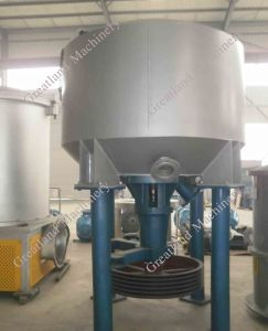 High Consistency Pulper for Repulping pictures & photos