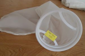 Nylon Monofilament Mesh Liquid Filter Bag pictures & photos