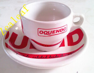"""Customized The Lasted 2""""Fashion Coffee Cup & Plates Coffee Cups"""