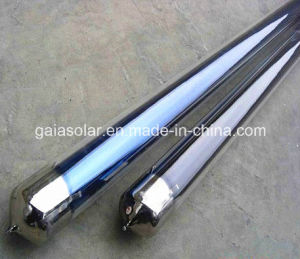 Solar Water Heating System / Vacuum Borosilicate Glass Tubes pictures & photos