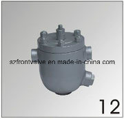 Cast Steel/Forged Steel Inverted Bucket Steam Trap pictures & photos