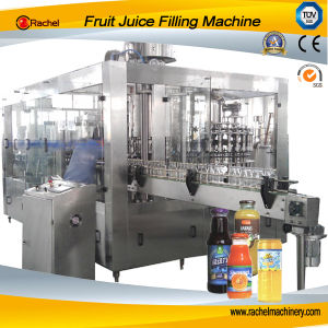 Pulp Juice Filling Machine pictures & photos
