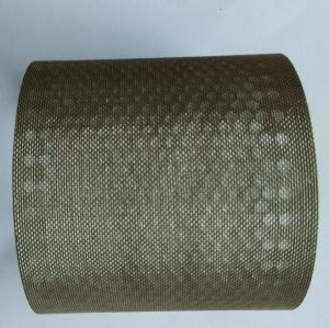 Special Design Sintered Stainless Steel Wire Mesh Filter Element pictures & photos