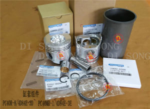 4D84 Liner Kit (129350-01100 and 129002-22081) pictures & photos