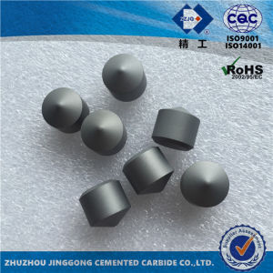 Cemented Tungsten Carbide Button Tips pictures & photos