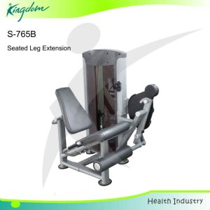 Gym Equipment Fitness Equipment Seated Leg Extension pictures & photos