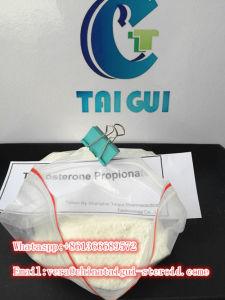 Propionate Raw Steroids Powder Testosterone Propionate pictures & photos