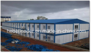 Container House for Labour Dormitory (LDCH001) pictures & photos