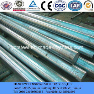 Made in China Stainless Steel Round Rod pictures & photos