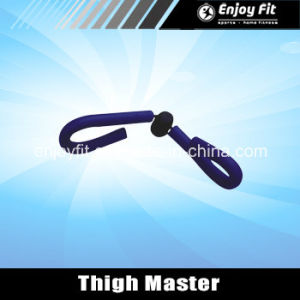 Thigh Toner & Master Exercise Your Thighs and HIPS with Instructions