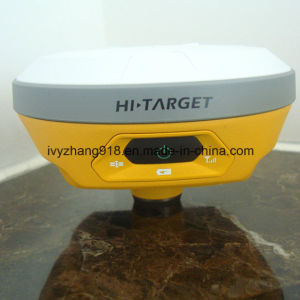 Professional Gnss Rtk GPS &Handheld GPS Survey Hi-Target V100 with Trimble Bd970 OEM Board pictures & photos