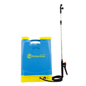 16L PP Knapsack Battery Sprayer (KD-16D-003) pictures & photos