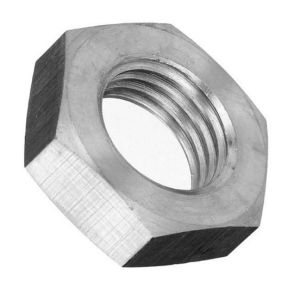 Hex Heavy Structural Nuts ASTM A194 2h pictures & photos