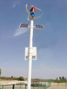400W off-Grid Maglev Wind Power Generator with CE Certificate (200W-5KW) pictures & photos