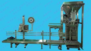 Powder Packing Machine (XYC-L15W) pictures & photos