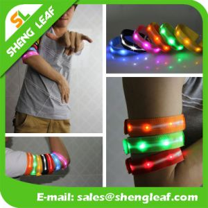 Colorful LED Arm Band Light, LED Sports Light, LED Wristband pictures & photos