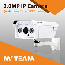 P2p Cloud IP Camera 1080P 2.0MP with Poe Option Full HD CCTV Camera with CE FCC RoHS pictures & photos