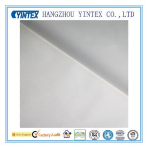 Hot Good Quality Soft Luxury White Fabric pictures & photos