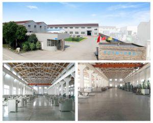 Soymilk Stainless Steel Homogenizer (GJB1000-25) pictures & photos