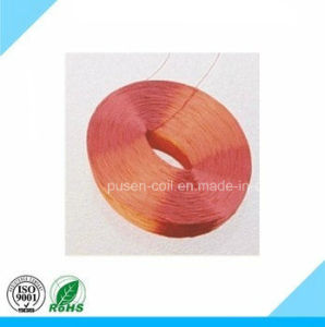 Inductor and High Frequency Manufactures for Electromagnetic Induction Copper Pancake Coil