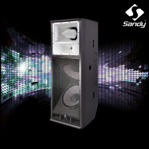 Three-Way Speaker Wide Frequency Response Lt1300z pictures & photos