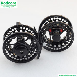 D8 CNC Aluminium Fly Fishing Reel pictures & photos