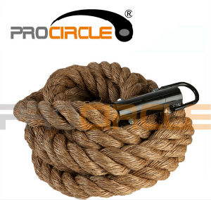 Crossfit Anti-Slip Climbing Rope for Sale (PC-PR1005-1008) pictures & photos