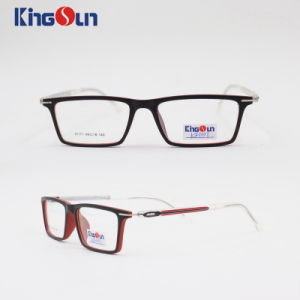 2016 New Injection Frame with Fashion Temple Optical pictures & photos