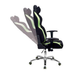 Modern Fabric Computer Recliner Racer Design Gaming Office Chair (FS-RC001) pictures & photos