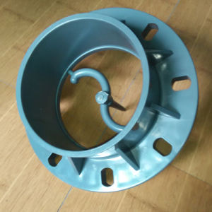 Big Size Flange Mould, PVC Flange pictures & photos