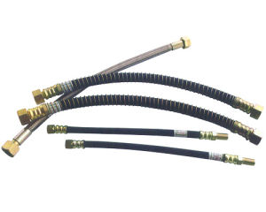 EPDM Air Rubber Hose Assembly for Crh pictures & photos