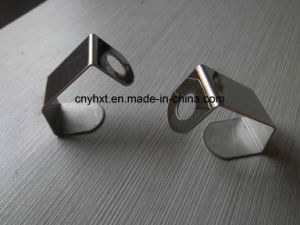 OEM Metal Brackets with Stamping, Punching, Bending pictures & photos