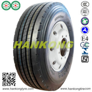 385/65r22.5 Heavy Truck Wheel TBR Radial Trailer Tire (445/65R22.5) pictures & photos
