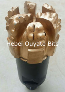 API Diamond Tool PDC Drill Bit for Oil Gas Drilling pictures & photos