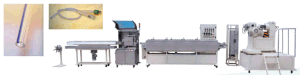 Silicon Tube Extrusion Line (High Productivity) pictures & photos