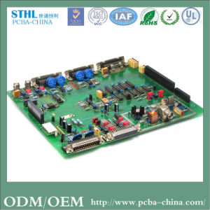 Circuit Diagram LED Sign Board PCB LED Circuit Board Wireless Keyboard Circuit Board pictures & photos