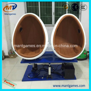 Mantong New Products 9d Egg Vr Cinema Amusement Equipment for Sale pictures & photos