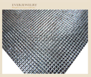 24*40 Wholesale New Fashion Sparkling Rhinestone Mesh Trimming for Wedding Decoration Wrt- pictures & photos