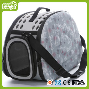 Fashionable Comfortable Pet Carrier (HN-pH530) pictures & photos