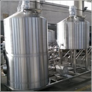 Mash Tun Equipment, Beer Brewing Equipment pictures & photos