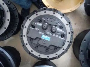 Sk200-6 Travel Device Travel Motor for Kobelco Excavator pictures & photos