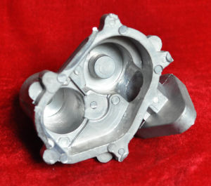 Aluminum Die Casting Parts of New Generation Water Pump pictures & photos