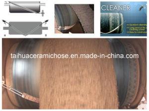 New Type Diagonal Almina Ceramic Belt Scraper pictures & photos