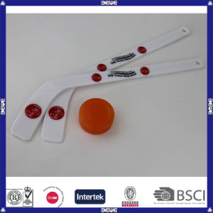 Promotional Custom Plastic Mini Hockey Stick pictures & photos