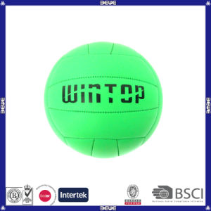 Customized Logo Official Size Volleyball pictures & photos