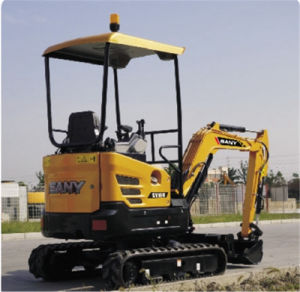 Sany Excavator Sy16c-10 pictures & photos