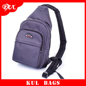 (CL5001-1) Boys Fashion Casual Sling Bags Useful Outdoor Sport Shoulder Bag